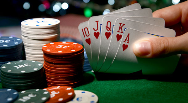 Nevada Online Poker - Reputable Nevada Poker Websites