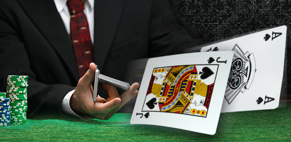 Is Slot Machine Gambling Considered The Crack Cocaine Of Gambling Addiction?