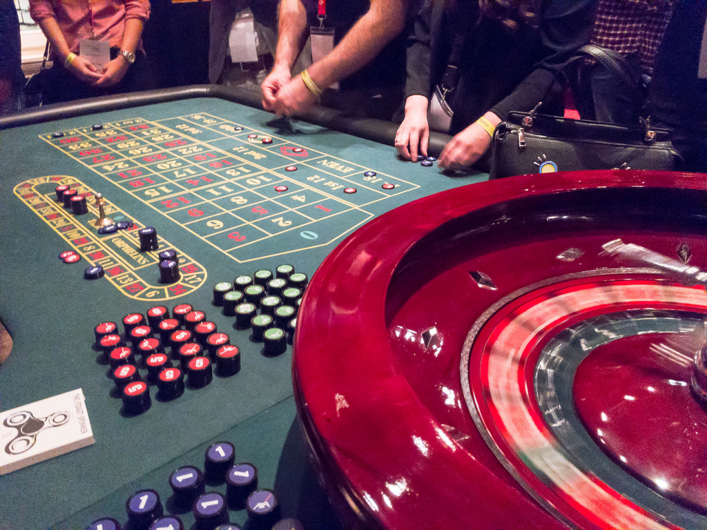 Apply These 5 Secret Techniques To Boost Casino
