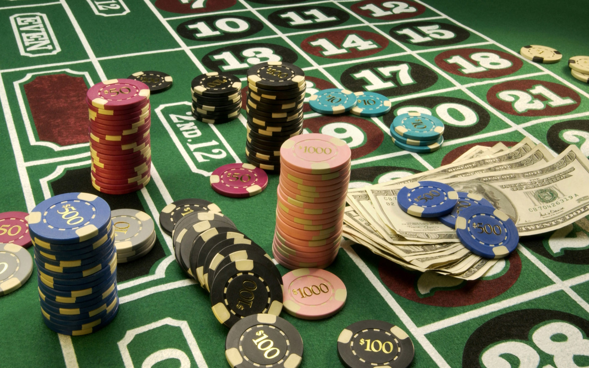 Take Advantage Of Casino Poker Learn These Ideas
