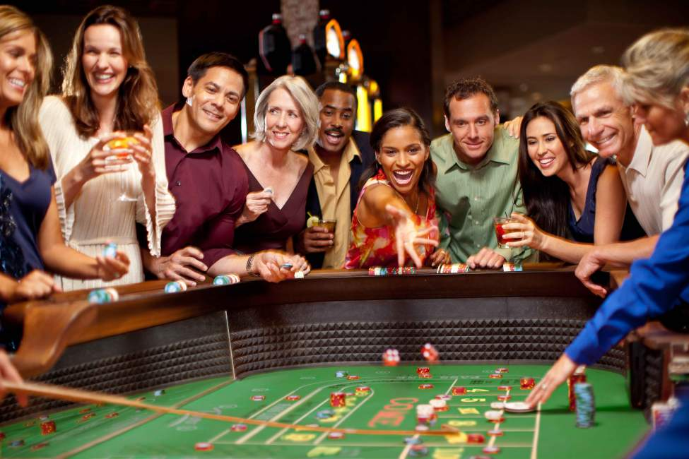 How To Find The Ideal Casino Poker To Your Details Item Solution.