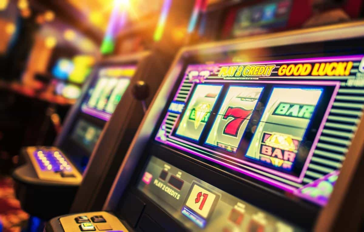 A Sensible, Educational Check Out What Casino Really Carries Out In Our Globe