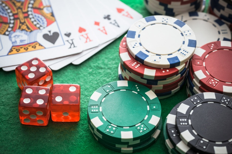 Online Casino - Does Dimension Issue?