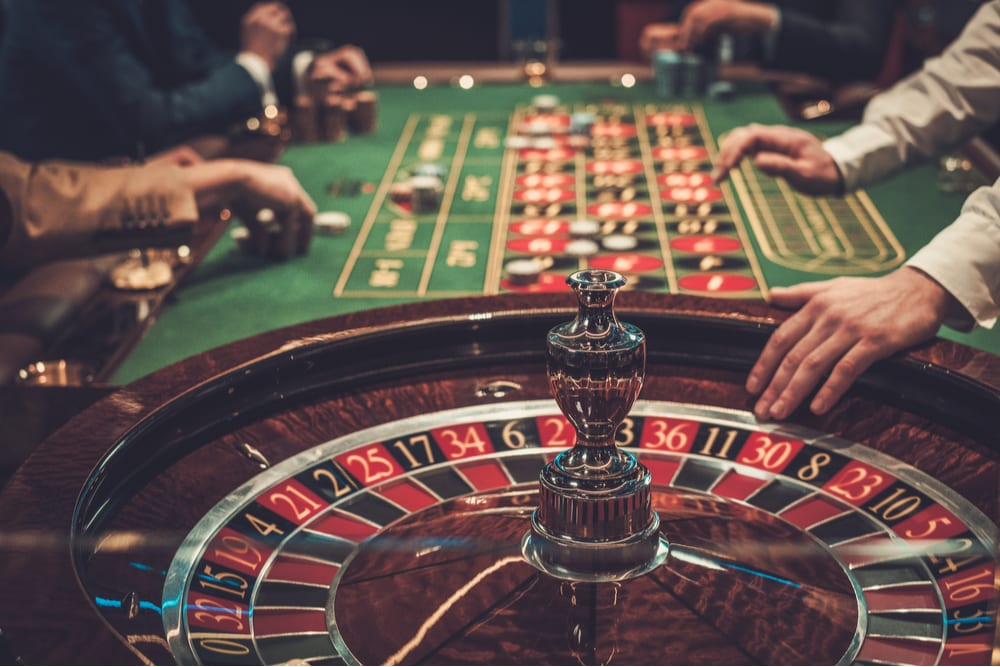 Little Known Details About Gambling