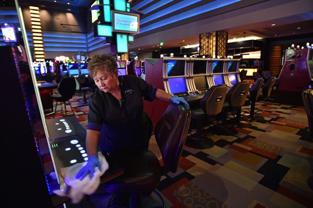 Probably The Most Neglected Reality About Casino Revealed