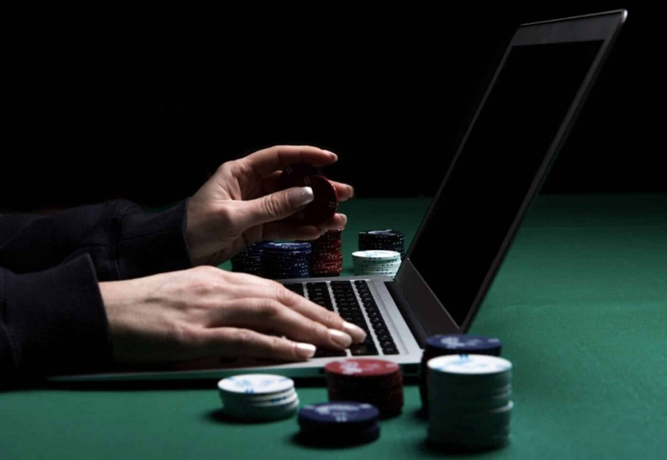 Are You Struggling With Gambling Online