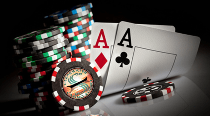 Stable Causes To Keep away from Casino.