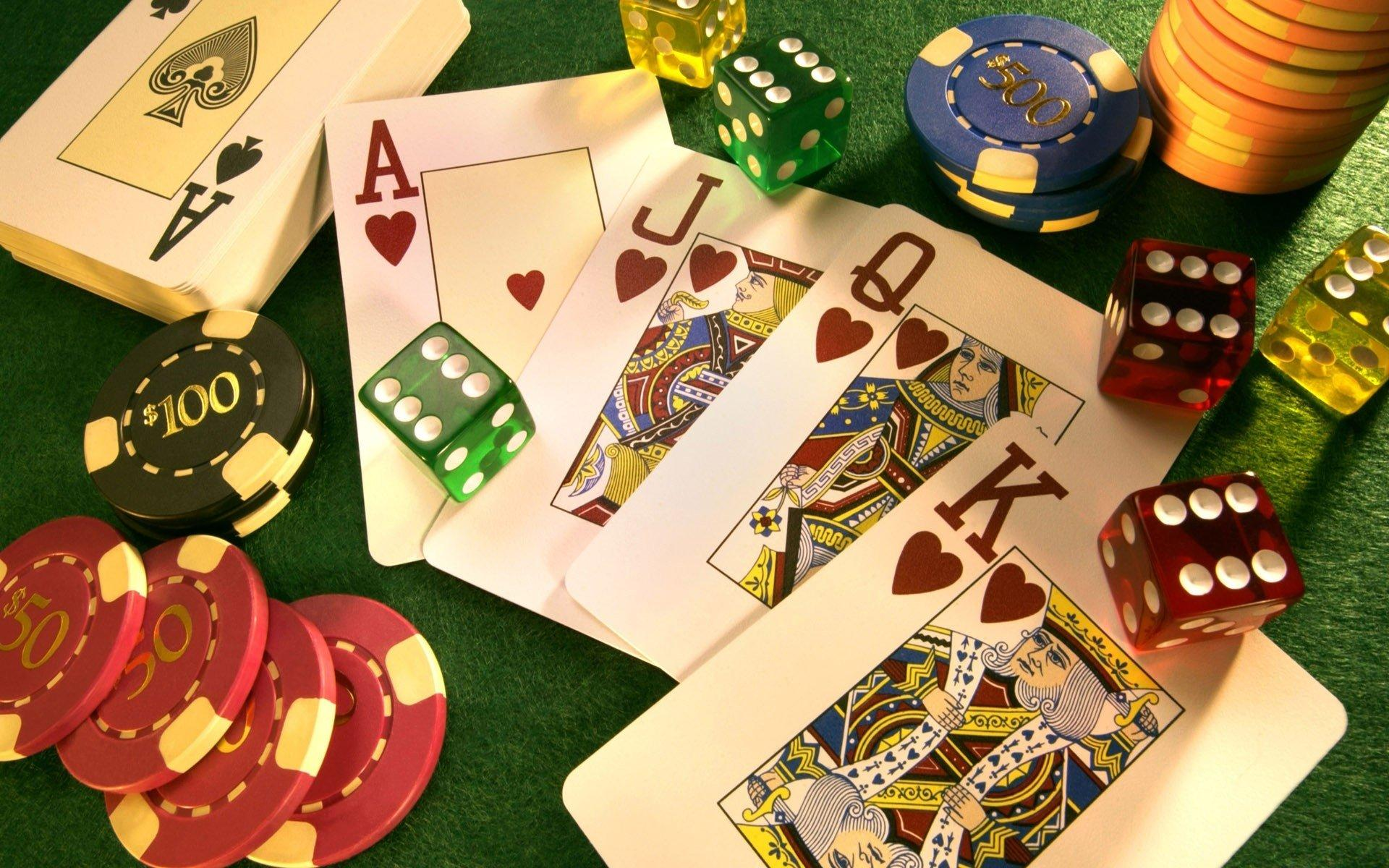 New Definitions About Gambling You don't Often Want To listen to