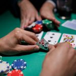 The Struggle Against Gambling