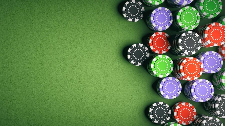 The ability Of Gambling