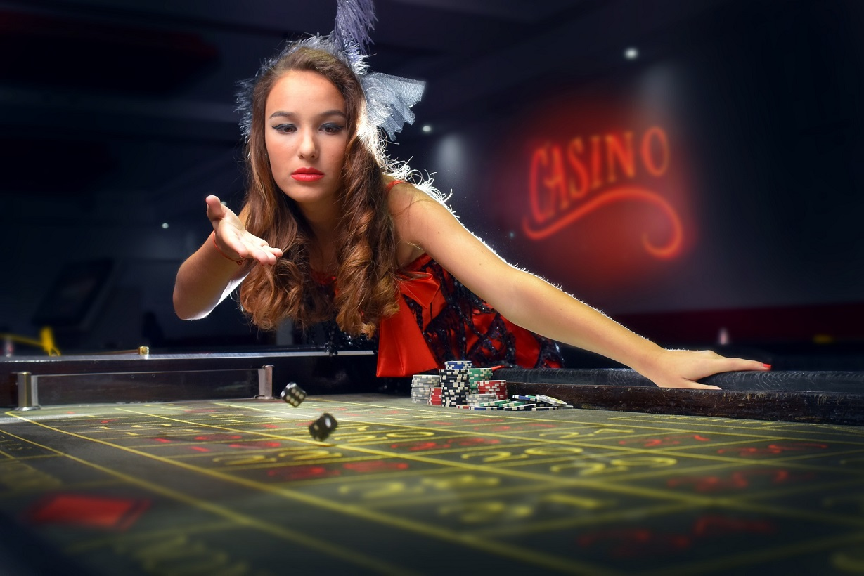 Are You Good At Casino? This is A fast Quiz To search out